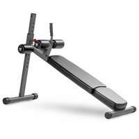 XMark XM-7608 Adjustable Ab Bench
