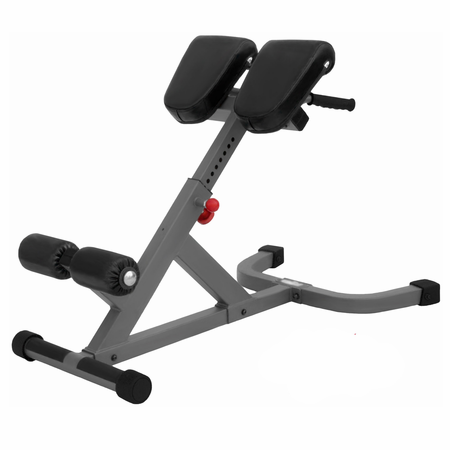 XMark XM-7609 45 Degree Hyperextension