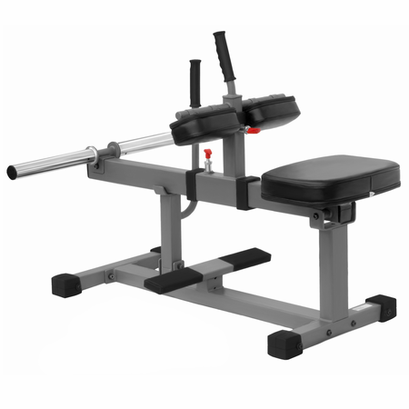 XMark XM-7613 Seated Calf Machine