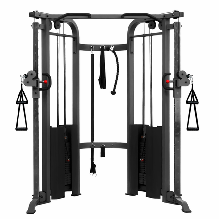 XMark XM-7626 Functional Trainer