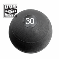 Xtreme Monkey 30lb Slam Ball