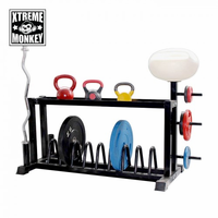 XM Cross Training Functional Storage Rack $499.99
