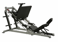 York 35 Degree Leg Press $3,199.00