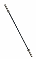 York 6 foot  Black Oxide Bar (30mm) $179.99