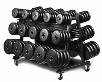 York Aerobic Weight Set Club Pack $1,499.00