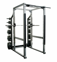 York Commercial Power Rack $2,099.00