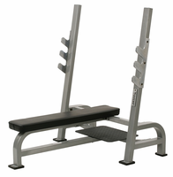 York Commerical Olympic Flat Weight Bench $969.99