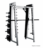 York Counter Balanced Smith Machine $3,499.00