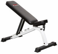 York Flat-to-Incline Utility Bench $289.99