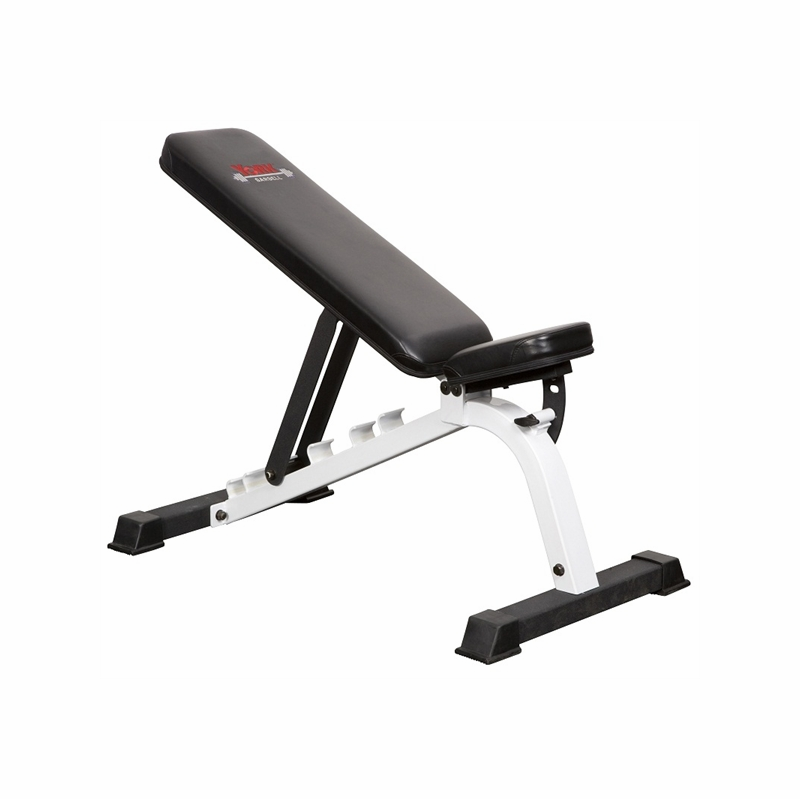 York Flat To Incline Utility Bench