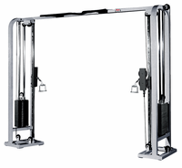 York Free Standing Selectorized Cable Crossover $3,249.00