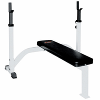 York FTS Olympic Fixed Flat Bench $369.99