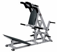 York Power Front Squat Machine $1,999.00