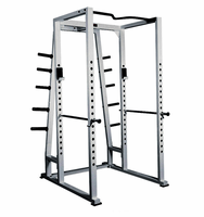York Power Rack With Weight Storage $1,599.00