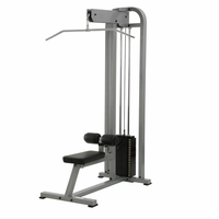 York Selectorized Lat Pulldown Machine $1,799.00