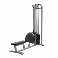 York Selectorized Low Row Machine $1,999.00