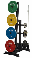 York Single Side Weight Plate Tree $619.99
