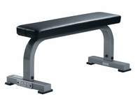 York ST Flat Bench $249.00