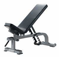 York ST Flat/Incline Weight Bench $399.99