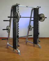 Yukon Commercial Counter Balanced Smith Machine