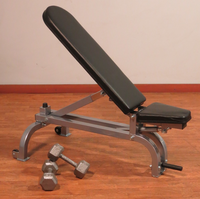 Yukon Fitness Commercial  Flat / Incline Bench