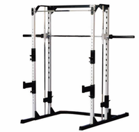 Yukon Fitness Smith Machine / Rack Combo