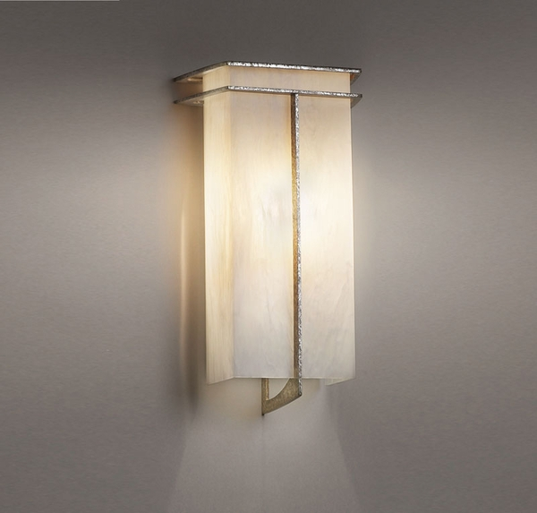 Wall Sconces For Damp Locations : 0486 Ultralights Lighting Synergy Wall Sconce for Wet Location