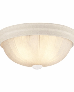 1076-TWT Savoy House Lighting Flush Mount Light