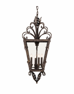 1085-4-26 Savoy House Lighting Sequoia Vanity Light
