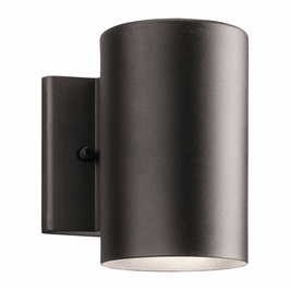 11250AZT Kichler Outdoor Wall 1Lt LED Small