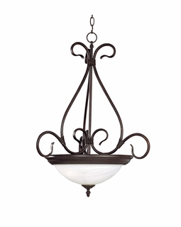 1201-3-67 Savoy House Lighting Sequoia Pendant Light