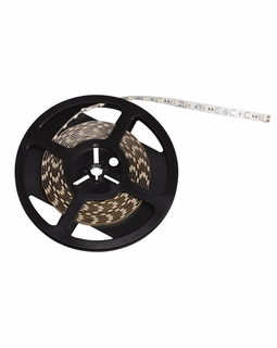 120RGBWH KCL Dry High Output Tape LED Tape RGB 20ft (white material (not painted)