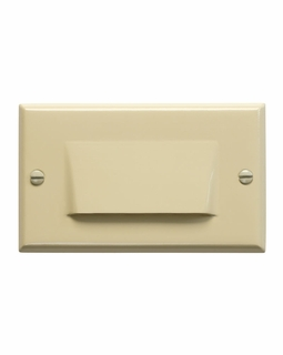12652IV Kichler KCL LED Step and Hall Light Shielded Cabinet Fixture-Misc