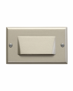 12652NI Kichler KCL LED Step and Hall Light Shielded Cabinet Fixture-Misc