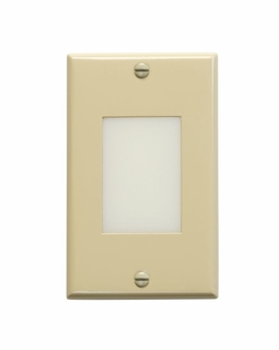 12654IV Kichler KCL LED Step and Hall Light Lens Cabinet Fixture-Misc