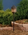 15005AZT Kichler Landscape Transitional Six Groove Path & Spread 1-Lt 12V (textured architectural bronze)