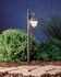 15359OZ Kichler Olde Bronze Path & Spread 1-Lt 12V Acorn Land Path Light (DISCONTINUED ITEM!)