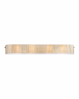 19037/4 Elk Modern Modern Organics 4 Light Vanity In Polished Chrome