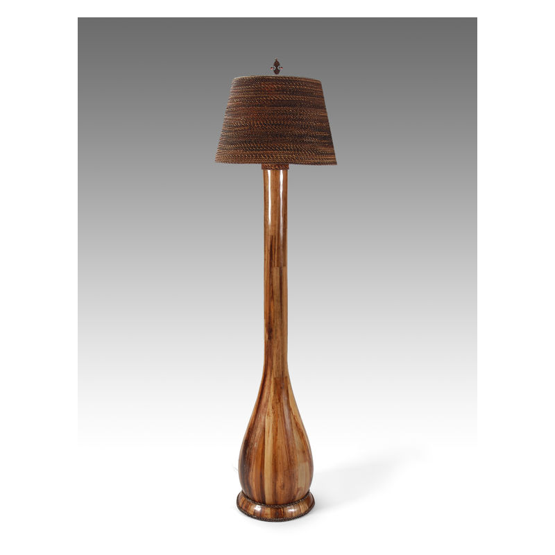 23129 wildwood lamps bark floor lamp mozeypictures Images