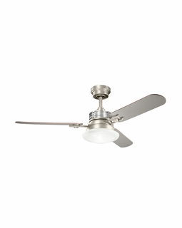300009NI Kichler Decorative 52 Inch Structures Fan