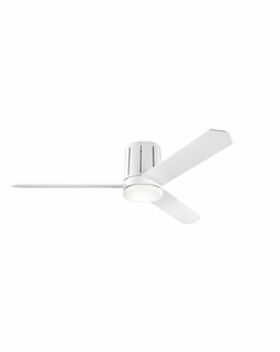 300151WH Kichler Decorative 52 Inch Innes Fan