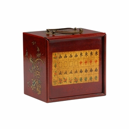 300446 Wildwood Lamps Box with Drawers