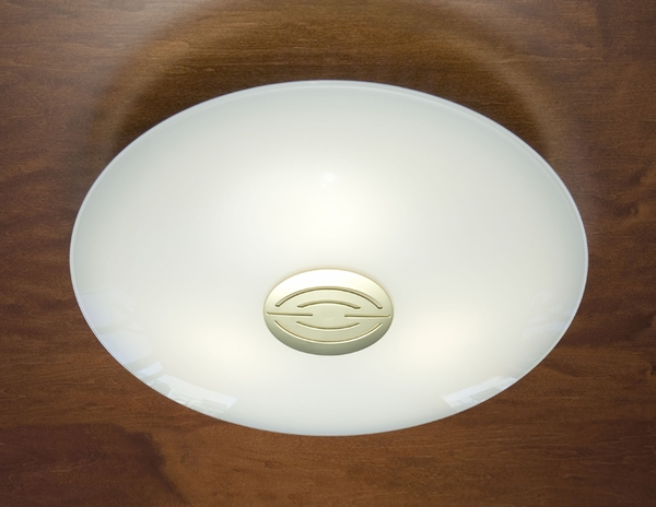 3503 3 Holtkotter Halogen Ceiling Fixture With Museum
