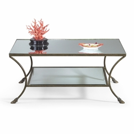 380066 Chelsea House Kendal Coffee Table