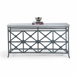 380133 Chelsea House Eton Manor Sofa Table