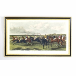 380149 Chelsea House Fores Racing-F/Start