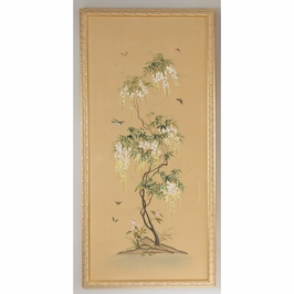 380271 Chelsea House Flowering Tree Panel-A