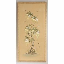 380272 Chelsea House Flowering Tree Panel-B