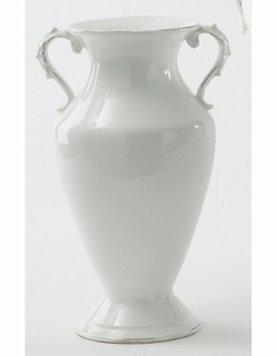 380813 Chelsea House 43-0229A Hampton Ceramic Vase