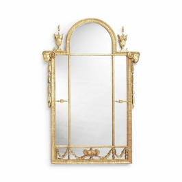 380904 Chelsea House 50-0032 Grand Hall Mirror